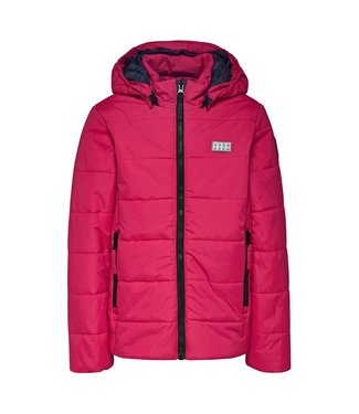 Lego wear Legowear pink girls winter coat Jamila