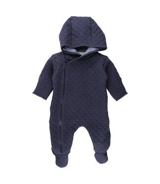Fixoni Fixoni warm teddy baby suit