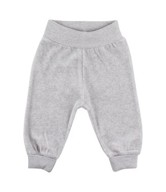 Fixoni Fixoni gray girls winter pants