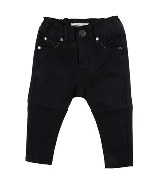 Small rags Small Rags black girls jeans pants