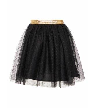 Name-it Name-it girls black tulle skirt TULU