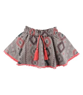 Small rags Small Rags retro skirt