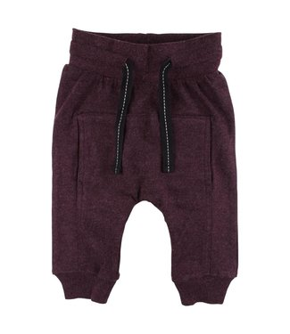 Small rags Small Rags red boys pants