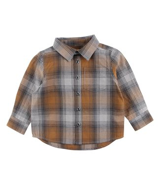 Small rags Small Rags boys shirt