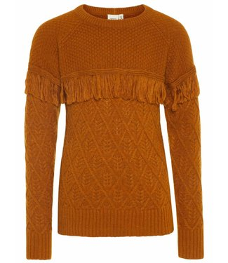 Name-it Name-it knives sweater ORFRILL Cathay spice