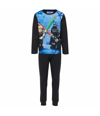Lego wear Legowear boys pajamas Lego Star Wars