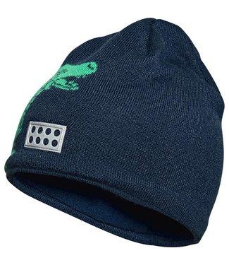 Lego wear Chapeau d'hiver Leggoear bleu Lego Duplo