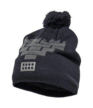 Lego wear Legowear gray Lego Duplo winter hat