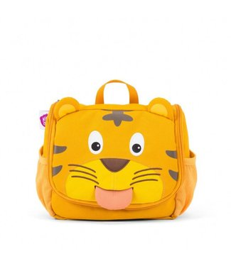 Affenzahn Affenzahn children's toilet bag Timmy Tiger