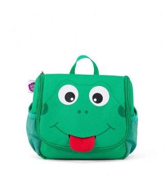 Affenzahn Affenzahn children's toilet bag Finn Frog
