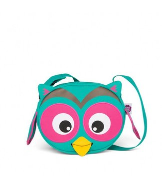 Affenzahn Affenzahn shoulder bag Olivia Owl