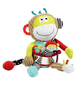 Dolce toys Dolce toys Knuffel Aap