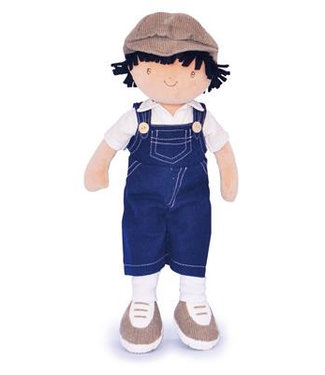 Bonikka Bonikka play doll boy Joe 35cm