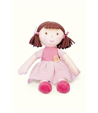 Bonikka Bonikka play doll all Natural Li'L Brook 25cm