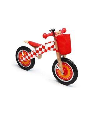 Scratch Scratch Balance Bike - Balance Vélo De Formule 1