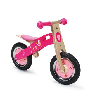 Scratch Scratch balance bike - Balance Bike Love Birds