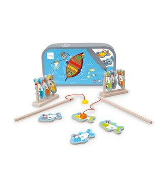Scratch Scratch fishing game Sardines