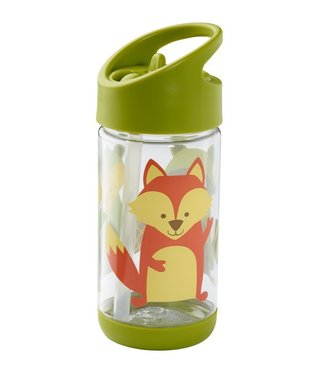 Sugarbooger Sugar booger drinking bottle fox