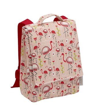 Sugarbooger Sugar booger backpack Flamingo