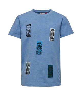 Lego wear T-shirt leggere garçons Tiger 105 - Ninjago