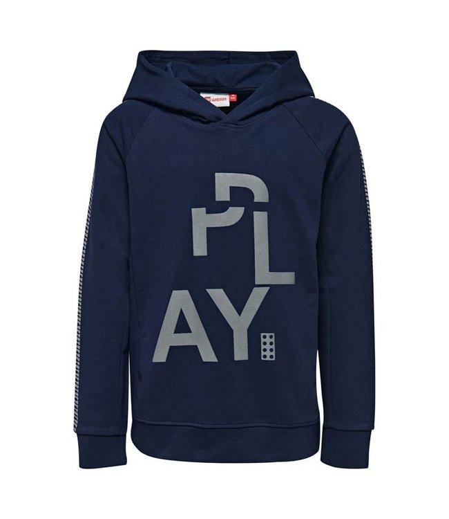 Lego wear Legowear boys sweater SIAM 101 - Play