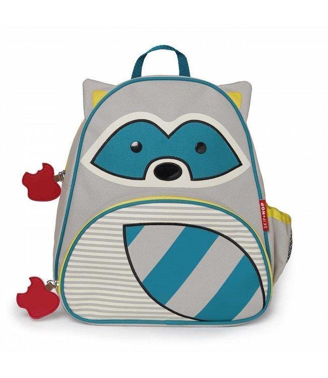 Skip hop Skip Hop backpack zoo Racoon