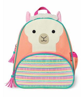 Skip hop Skip Hop backpack zoo Lama