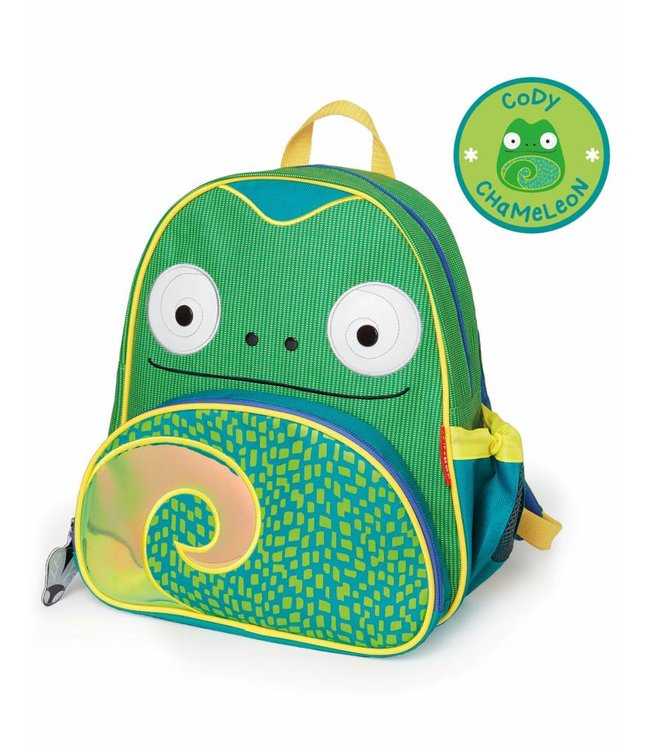 Skip hop Skip Hop backpack zoo Chameleon