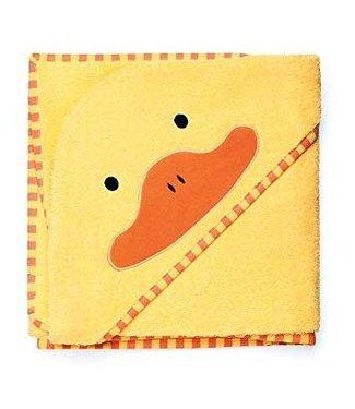 Skip hop Serviette de bain Skip Hop Zoo Duck