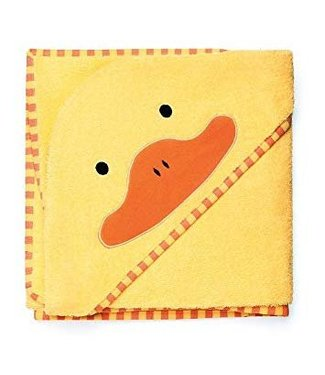 Skip hop Skip Hop bath towel Zoo Duck