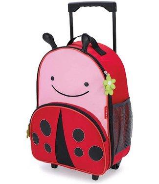 Skip hop Skip hop trolley zoo ladybug
