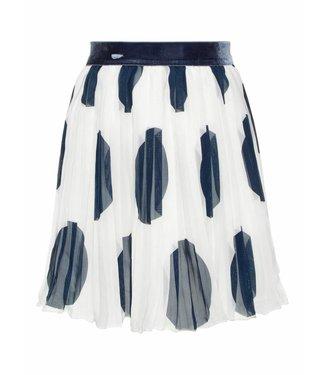 Name-it Name it TOVE jupe blanche brillante