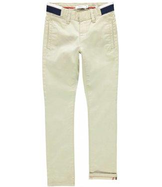Name-it Pantalon Name it  SILAS TWITAPOS Poivre blanc