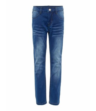 Name-it Name it jeans RYAN Dnmtaz Bleu moyen