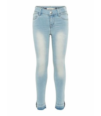 Name-it Name it jeans POLLY Dnmtimone Light blue