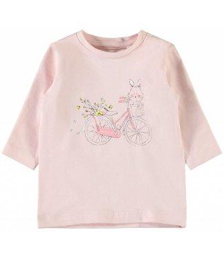 Name-it Name it tshirt Bolinda Srawberry cream