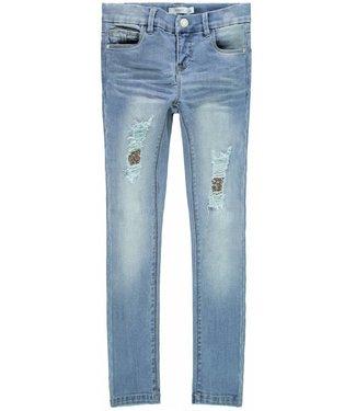 Name-it Name it  jeans POLLY Dnmtilda bleu moyen