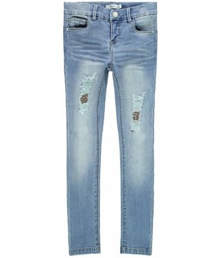 Name-it Name it jeans POLLY Dnmtilda medium blue