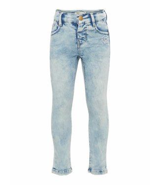 Name-it Name it girls jeans Polly Dnmtia Light blue denim