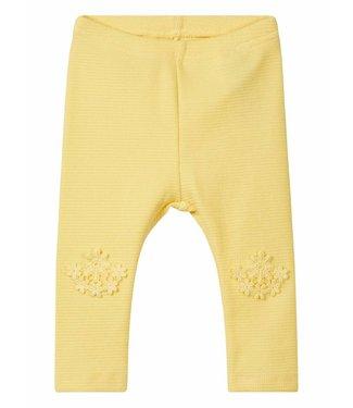 Name-it Name it yellow leggings BONNY