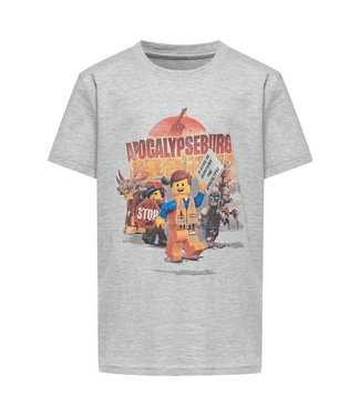 Lego wear Legowear 't shirt Lego the movie Apocalypseburg