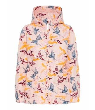 Name-it Name it filles enfants veste Mello oiseaux