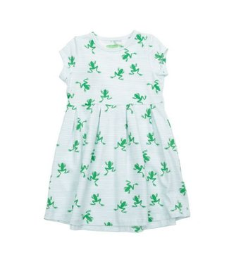 Lily Balou Lily Balou Hanna Dress Frogs