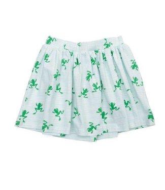 Lily Balou Lily Balou Isadora Skirt Frogs
