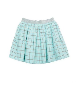 Lily Balou Lily Balou Adele Skirt Muslin Squared Paper