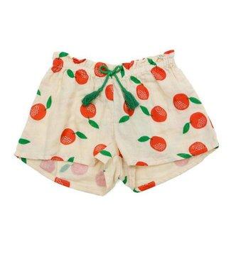 Lily Balou Lily Balou Nanou Shorts Muslin Clementines