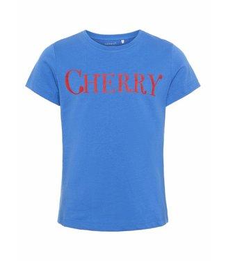 Name-it Name-it filles tshirt Dunya Strong Blue