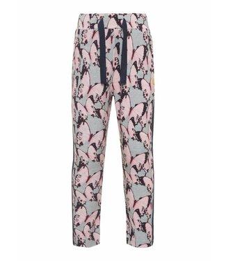 Name-it Name-it pantalon fille Filuna Grey melange
