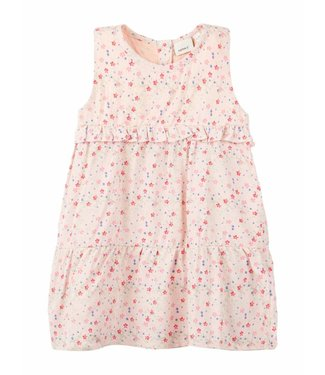 Name-it Name-it girls dress Damita spencer Strawberry