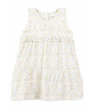 Name-it Name-it girls dress Damita spencer Snow White